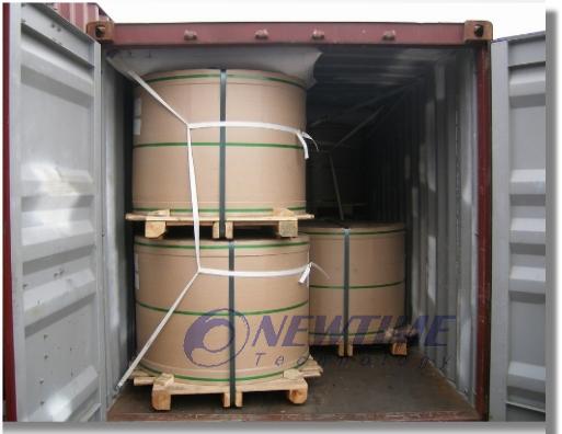 兩條移動式貨櫃網使用圖示--桶型物件