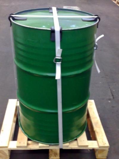 油桶固定護角