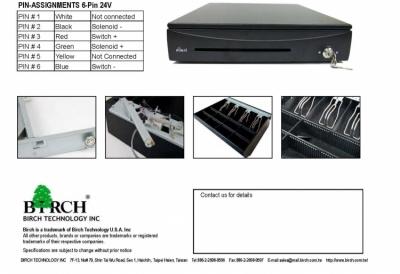 POS-423 523-13930a