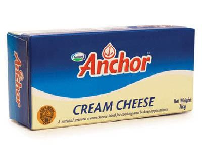 食材嚴選│ Anchor 安佳奶油乳酪