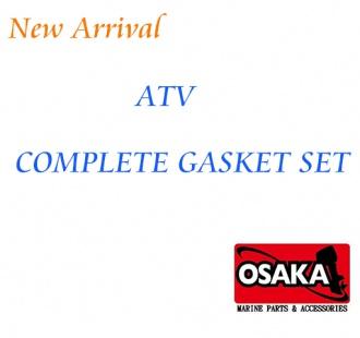 HONDA_Complete Gasket Kit_VG-1085