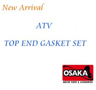 HONDA_Top End Gasket Kit_VG-5042M