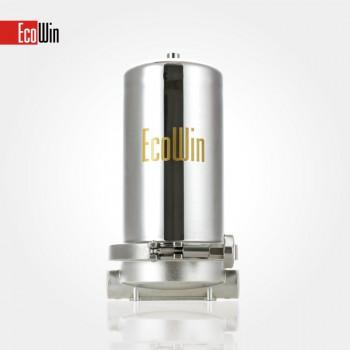 EHC-S10E 不鏽鋼雙效過濾器