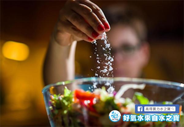 高得實力水之寶好氫淨小分子鹼性機能淨水器KTW6H讓您遠離高血壓
