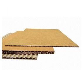 平面紙板用黏著劑