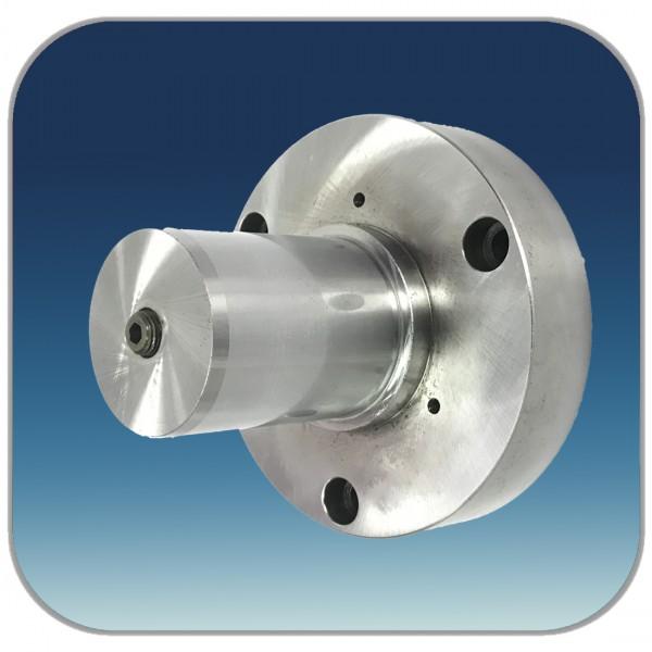 油壓膨脹軸-HYD